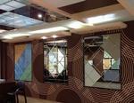 Потолочные конструкции ASTARTA в ТЦ Мандарин