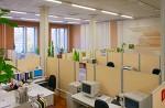 Как спастись от жары в московских офисах?