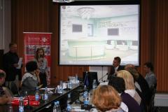 Анонс: В Санкт-Петербурге состоялась конференция «Современный банковский офис»