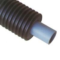 Труба в изоляции ФЛЕКСАЛЕН 600,1-труба, для ХВС и ГВС, d 25-110 мм