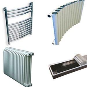 Радиаторы, конвекторы, полотенцесушители в ассортименте
