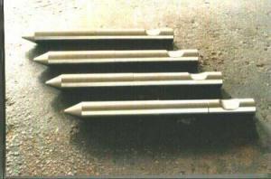 Пика, клин, втулки для импортных Гидромолотов. Тверь