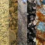 Анонс: Натуральный камень в мире: об известных месторождениях и способах добычи
