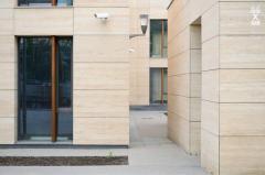 Анонс: Отделка фасадов: навесные и мокрые