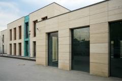 Анонс: Отделка фасадов домов: обзор материалов