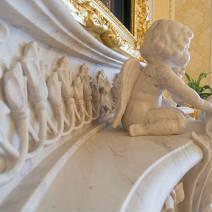 Анонс: Реставрация изделий из натурального камня