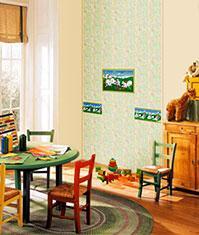 Анонс: Интерьер-трансформер для детской комнаты