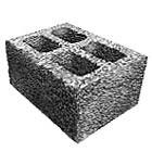 Керамзитобетонные блоки 390х280х188