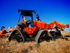 Ditch Witch ������������ ����� RT115 Quad ��� ������ � ������� ��������