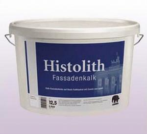 Известковая краска  Caparol Histolith FassadenKalk