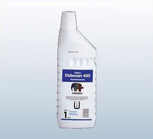 Гидрофобизатор для бетона и кирпича Caparol Disboxan 450
