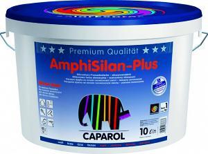Силиконовая краска Caparol AmphiSilan-Plus