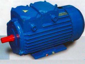 крановые электродвигатели МТН 012-6 IM1001 2.2кВт/890об