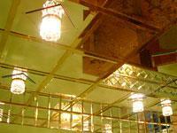 Анонс: Зеркальные потолки