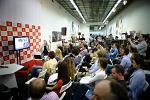 АрхПроект «12 Архитекторов. Проект «Кабинеты…» покорил АРХ Москву