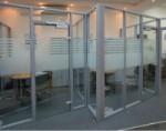 Современный офис под новым углом