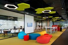 Анонс: Каким должен быть комфортный офис?