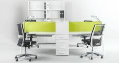 Анонс: Настольные экраны – функциональная планировка рабочего пространства