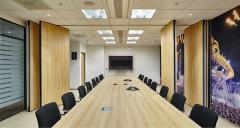 Анонс: Стиль офисного интерьера — индикатор успешности фирмы