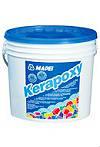 Kerapoxy - эпоксидная 2-х компонентная затирка для швов