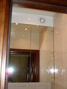 Сантехнический шкаф (сантехшкаф)