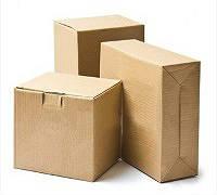Тары и упаковка из гофрокартона