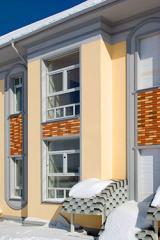 Анонс: Каким быть окнам в теплом доме?