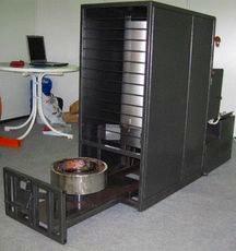 Теплогенератор, печь на отработанном масле ЖАР-25