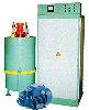 >> Котел водогрейный электрический КЭВ-400 электрокотел отопления