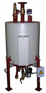 Электрический промышленный парогенератор КЭП-350