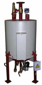 Электрический парогенератор электродный КЭП-150