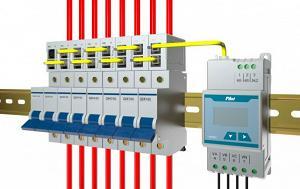 SPM20 - Уникальная многоканальная система учета параметров электроэнергии