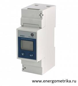 Однофазный счетчик электроэнергии SPM91 со склада в Москве!