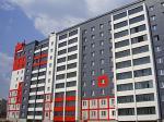 Современные фасадные технологии