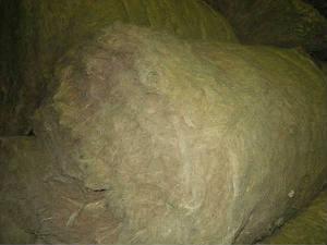 ХОЛСТ БСТВ (базальтовое супертонкое волокно)