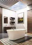 Ванные комнаты возвращаются в «каменный век»