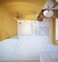 Анонс: Компактные решения для ванной комнаты