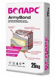 Клей монтажный Armybond 25 кг
