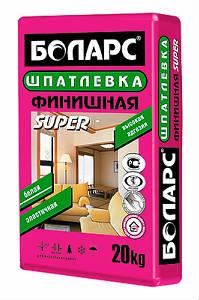 Шпатлевка Финишная Super (белая) 20 кг