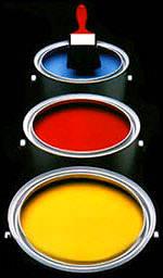 Эмаль ПФ-115 Желтая, зеленая, синяя, красная 30 кг