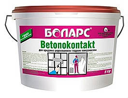 Грунт Бетонконтакт 5 кг