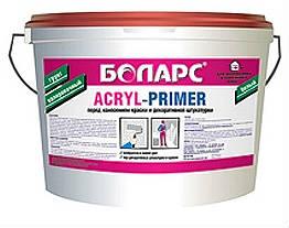 Грунт Acrylprimer 10 кг