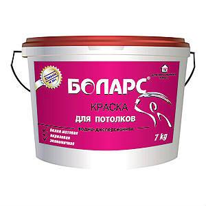 Краска для потолков 15 кг