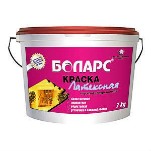 Краска латексная 15 кг
