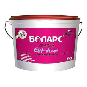 Краска Элитдекор 15 кг