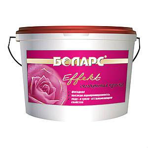 Краска силиконовая Effect 15 кг
