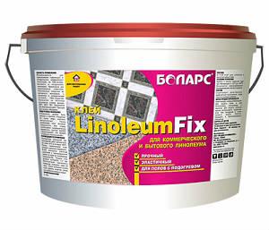 Клей для линолеума LinoleumFix 12 кг