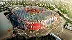Стадион «Спартак»: блэкаута не будет!