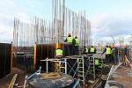 Благодаря новым технологиям монолитного строительства стадион «Спартак» построят вовремя
