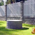 """Фото 4: Заборные блоки """"Рубленый Камень"""""""